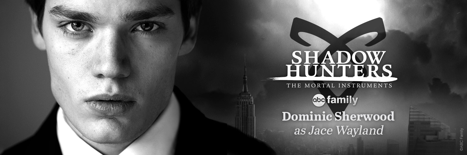 Shadowhunters - Shadowhunters Twitter Headers to upload to your account - 1006