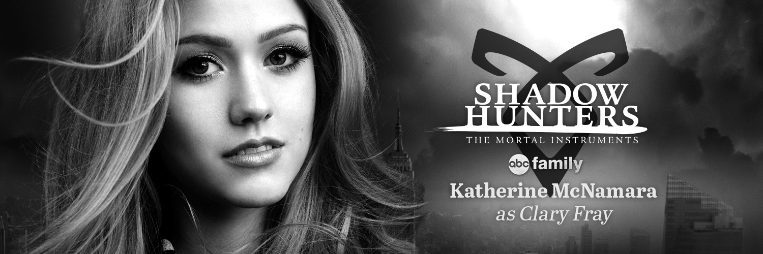 Shadowhunters - Shadowhunters Twitter Headers to upload to your account - 1003
