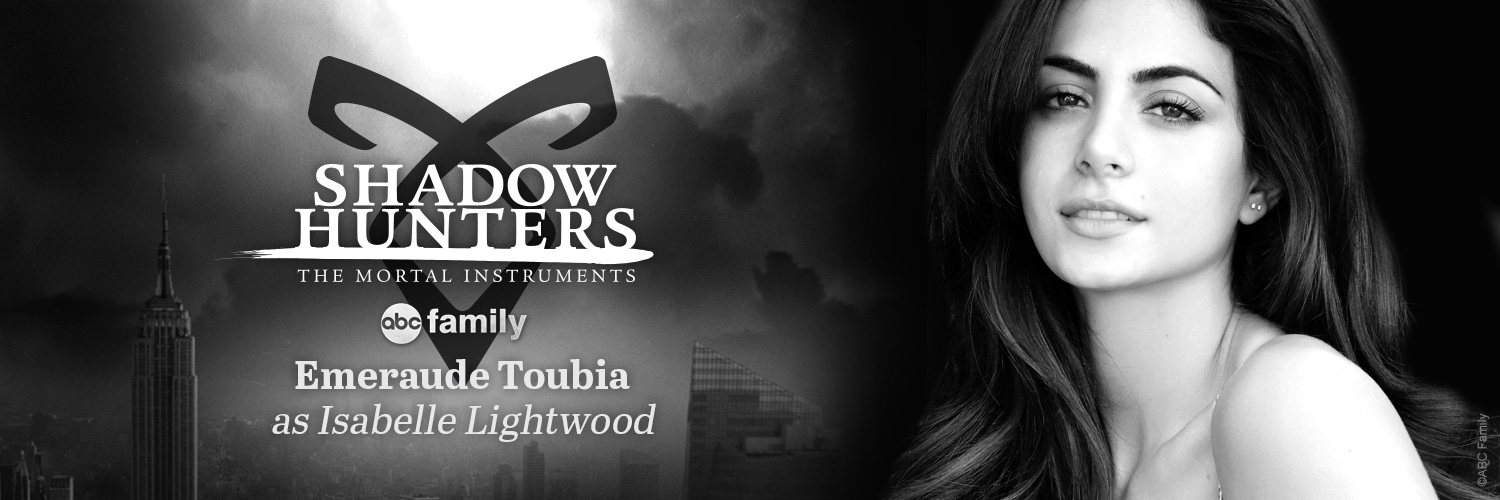 Shadowhunters - Shadowhunters Twitter Headers to upload to your account - 1008