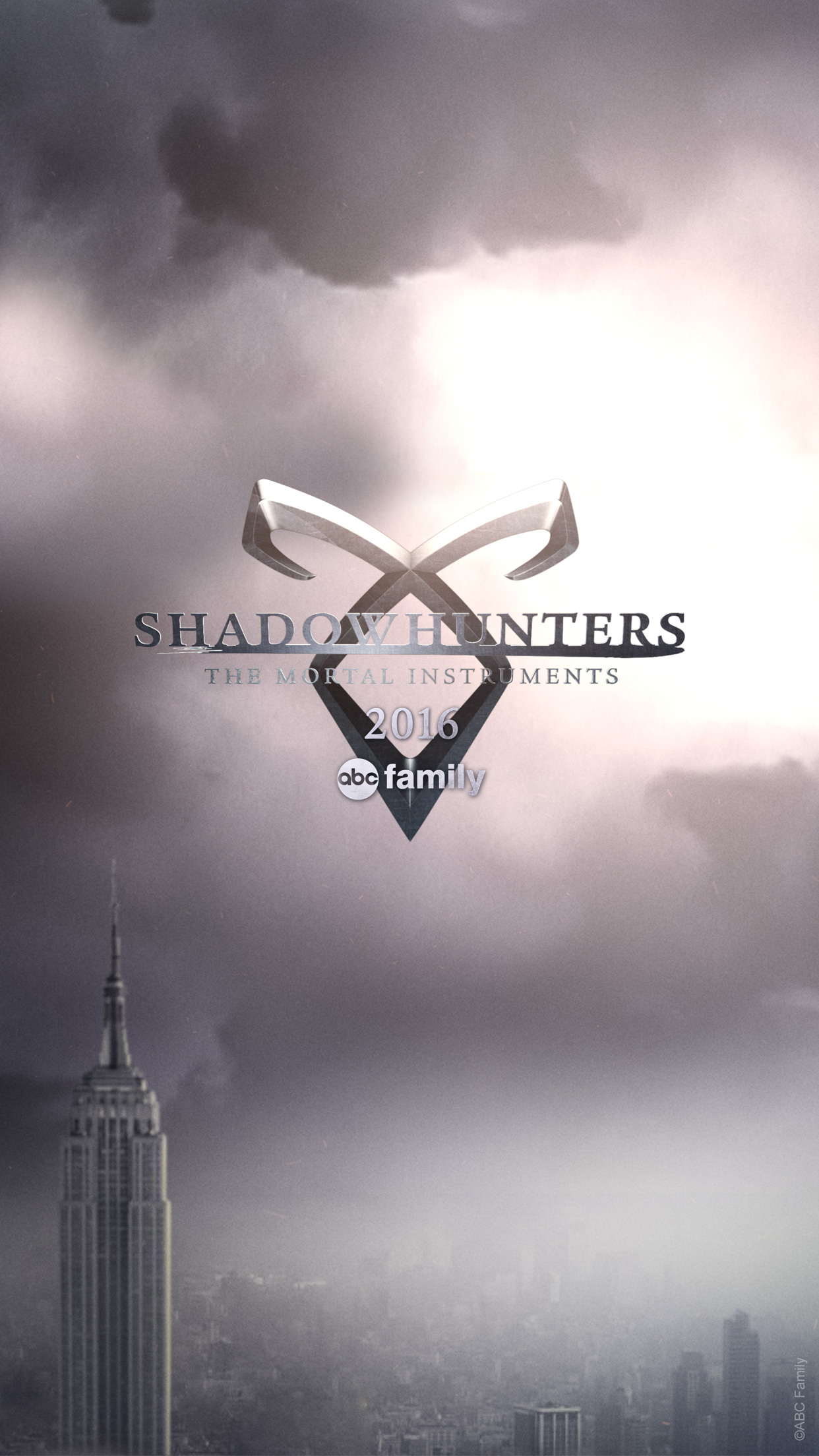 Shadowhunters - Shadowhunters Mobile Backgrounds to Rock Your World - 1001
