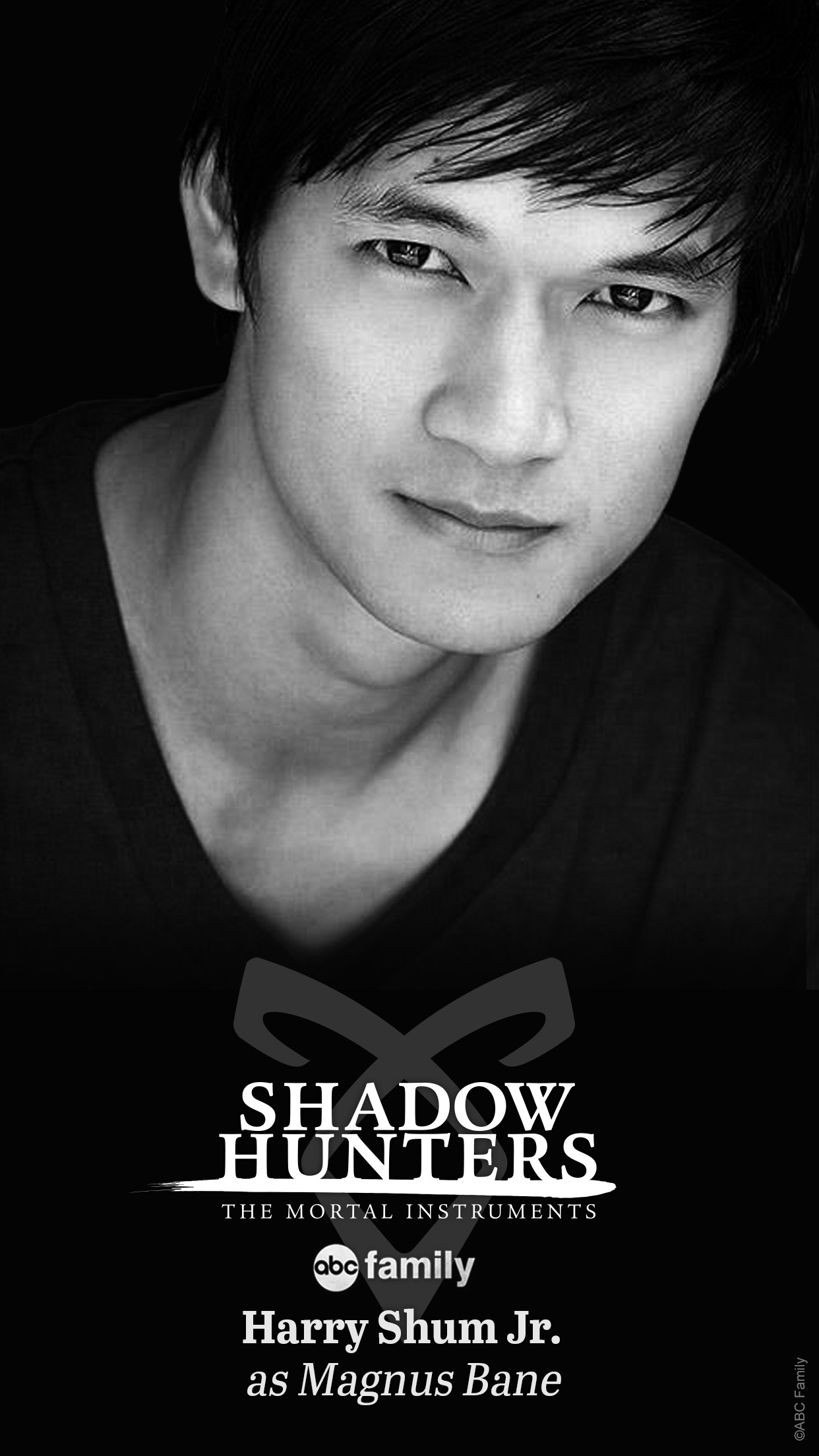 Shadowhunters - Shadowhunters Mobile Backgrounds to Rock Your World - 1007