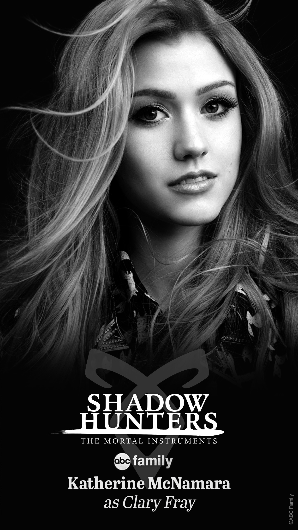 Shadowhunters - Shadowhunters Mobile Backgrounds to Rock Your World - 1003