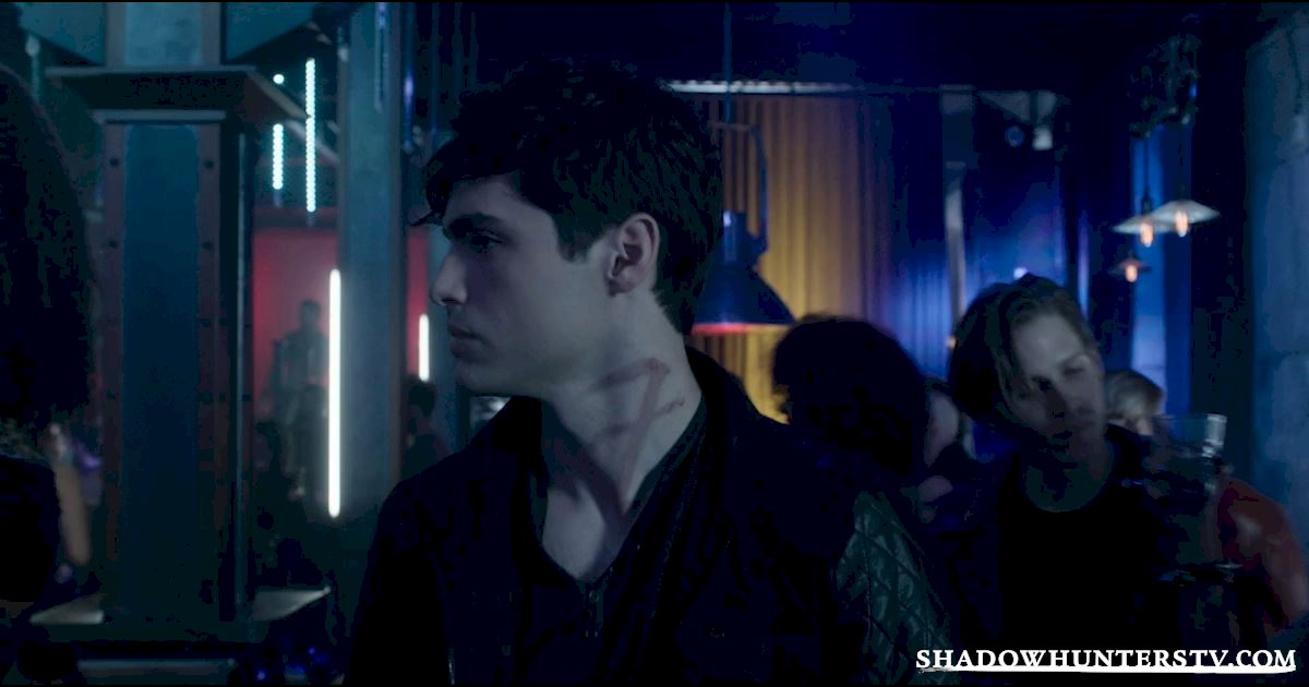 Shadowhunters - [I'M NEW] The Ins And Outs Of Parabatai - 1005