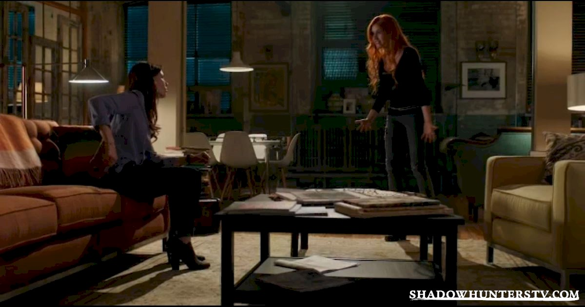 Shadowhunters - [EXCLUSIVE PHOTOS] Shadowhunters On Camera and Off  - 1005