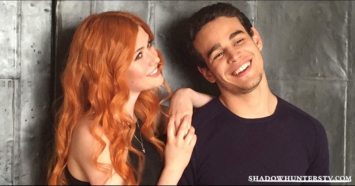 Shadowhunters - 8 Ways Clary Fray Is Every One of Us - 1004