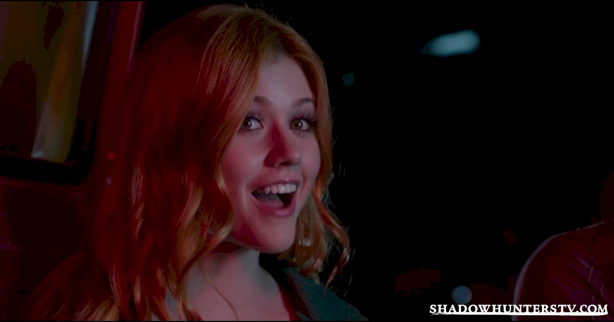Shadowhunters - 8 Ways Clary Fray Is Every One of Us - 1008