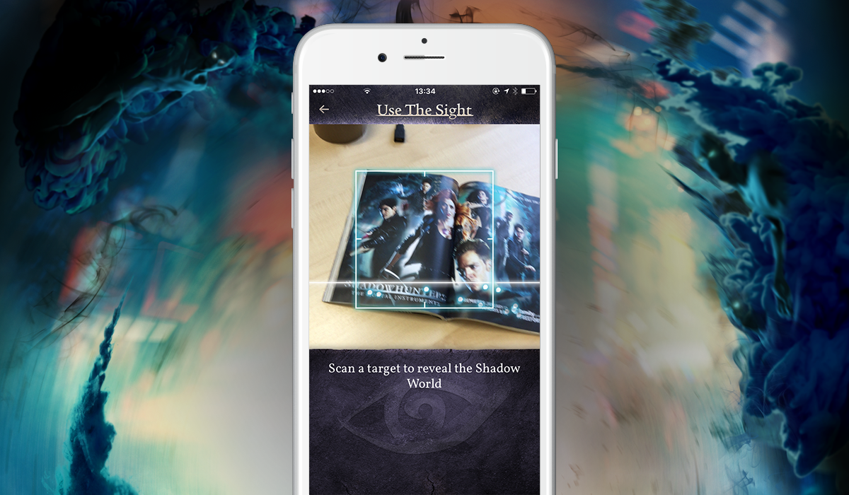 Shadowhunters - Official iOS and Android app launched - Join The Hunt now! - 1004