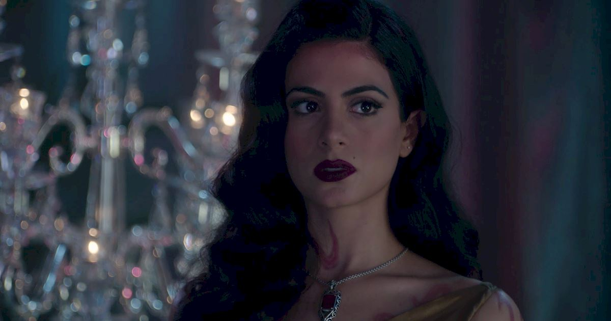 Shadowhunters - 60 Times Izzy And Alec Were Sibling Goals! - 1053
