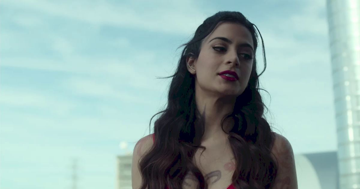 Shadowhunters - 60 Times Izzy And Alec Were Sibling Goals! - 1009