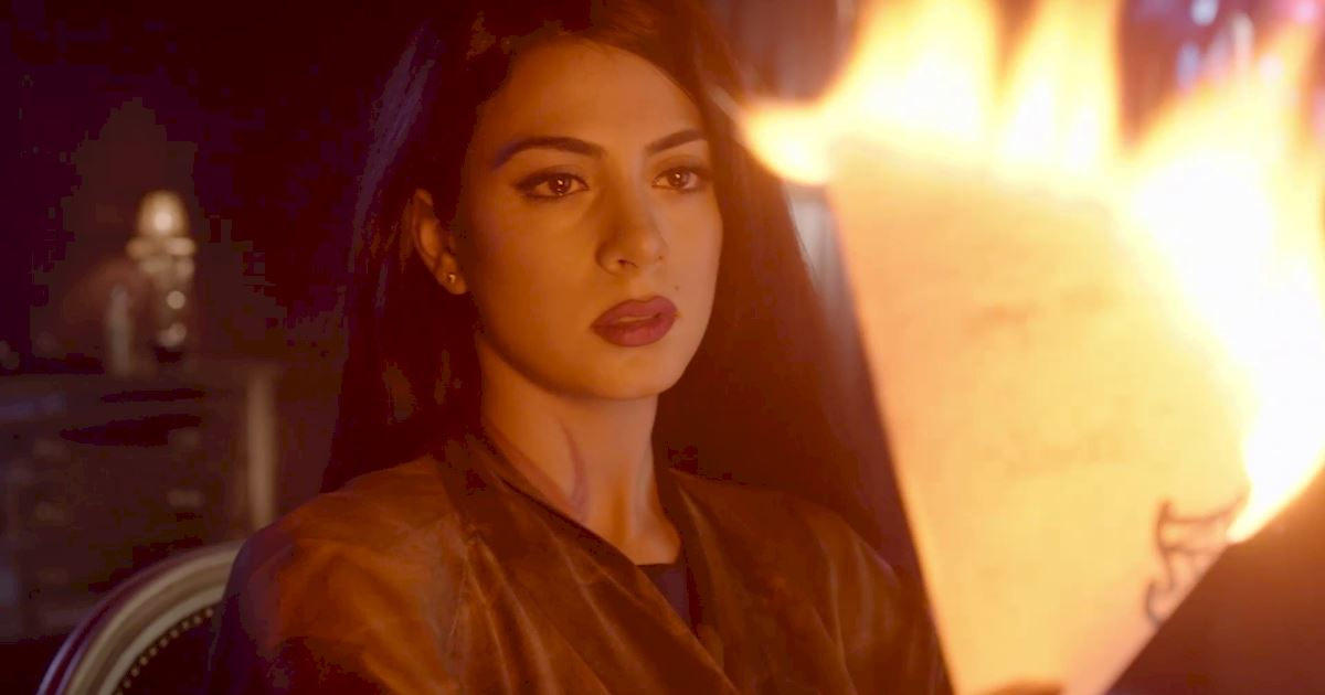Shadowhunters - 60 Times Izzy And Alec Were Sibling Goals! - 1018