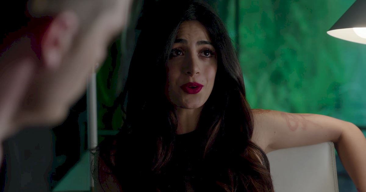 Shadowhunters - 60 Times Izzy And Alec Were Sibling Goals! - 1002