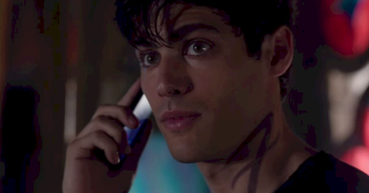 Shadowhunters - The Journey Of Malec Through Season One Is A Total Roller Coaster! - 1012