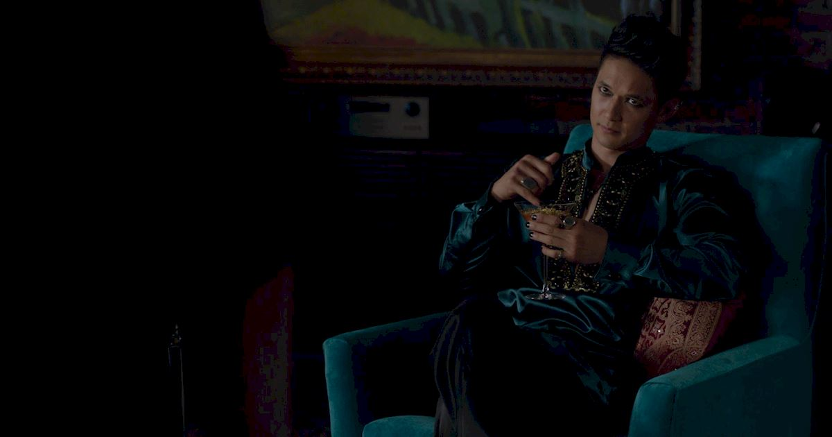 Shadowhunters - The Journey Of Malec Through Season One Is A Total Roller Coaster! - 1035