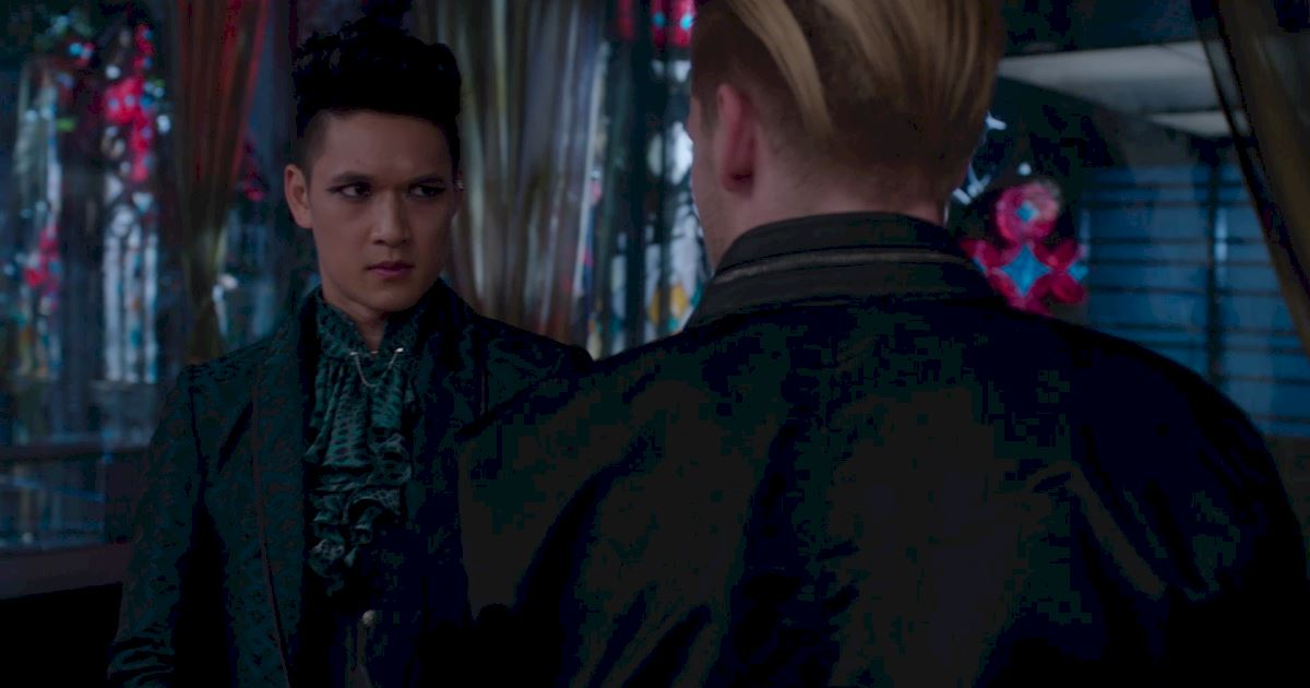 Shadowhunters - The Journey Of Malec Through Season One Is A Total Roller Coaster! - 1027