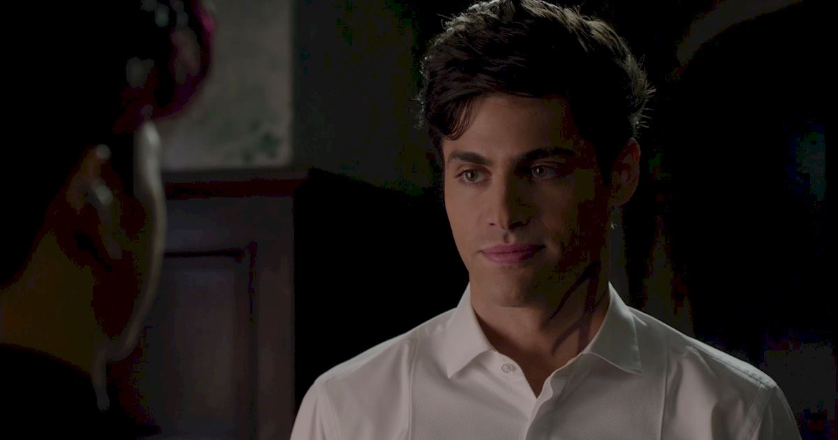Shadowhunters - The Journey Of Malec Through Season One Is A Total Roller Coaster! - 1053
