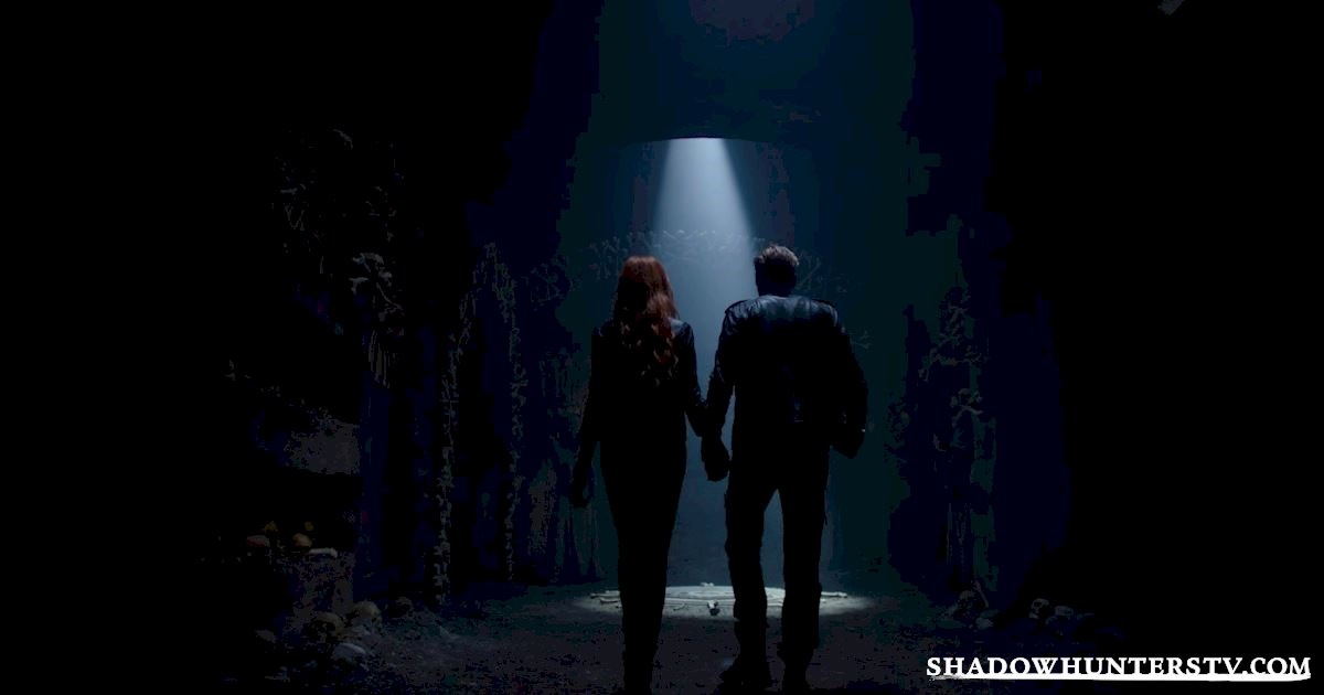 Shadowhunters - Episode Two: What You Might Have Missed - 1013