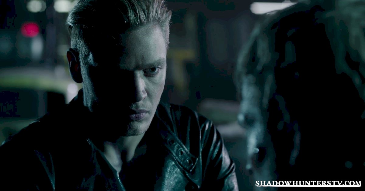 Shadowhunters - 14 Times Jace Was Too Much Of A Bad Boy To Care - 1016