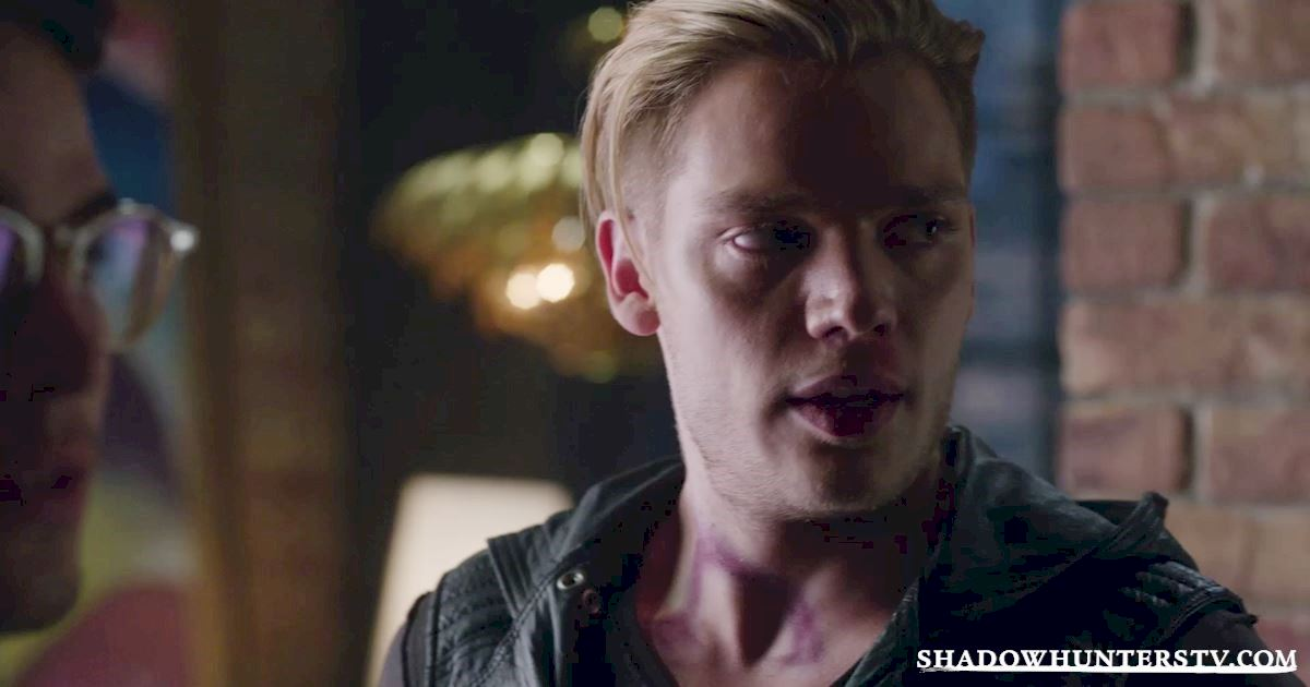 Shadowhunters - 14 Times Jace Was Too Much Of A Bad Boy To Care - 1005