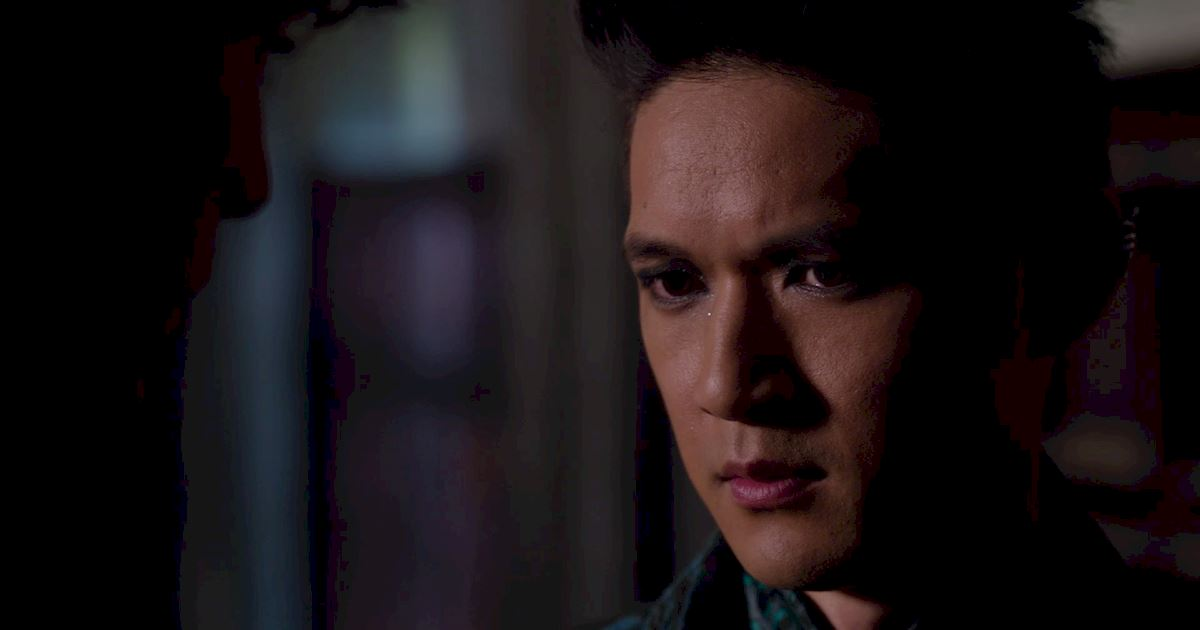 Shadowhunters - You Know Magnus Bane Is Angry When... - 1009