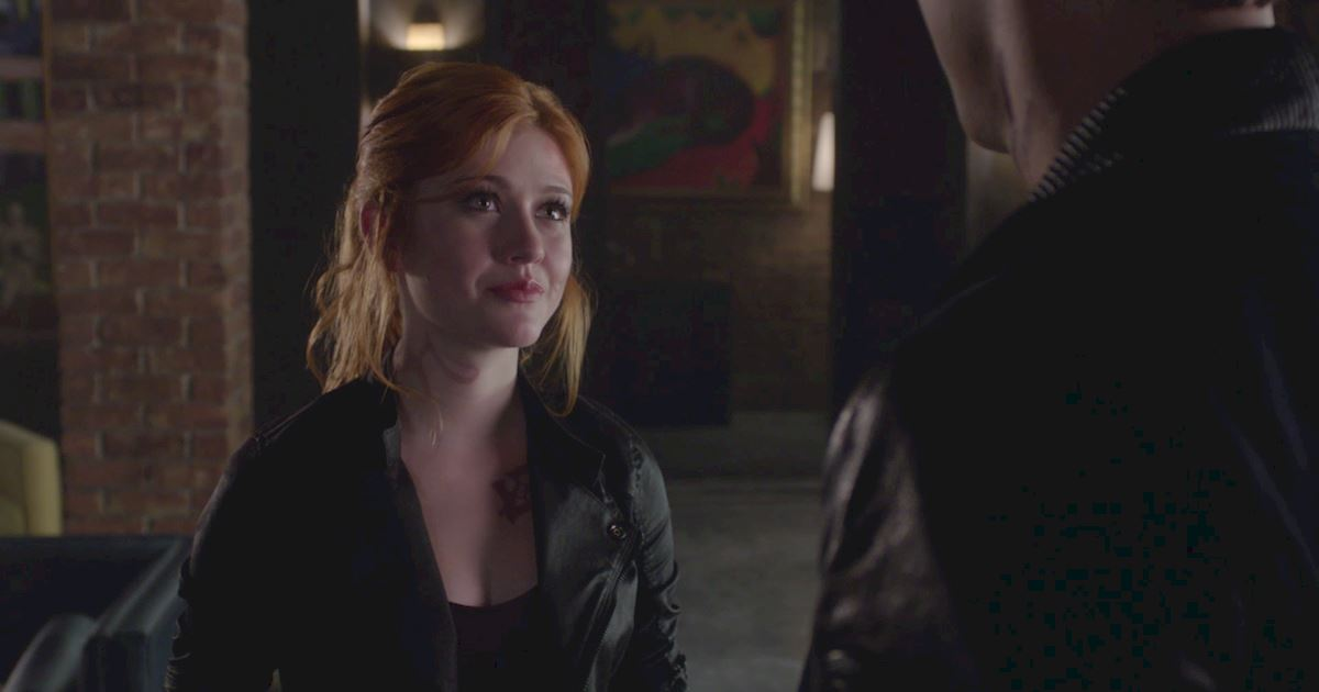 Shadowhunters - 23 Moments That Defined Clalec's Unusual Friendship - 1020