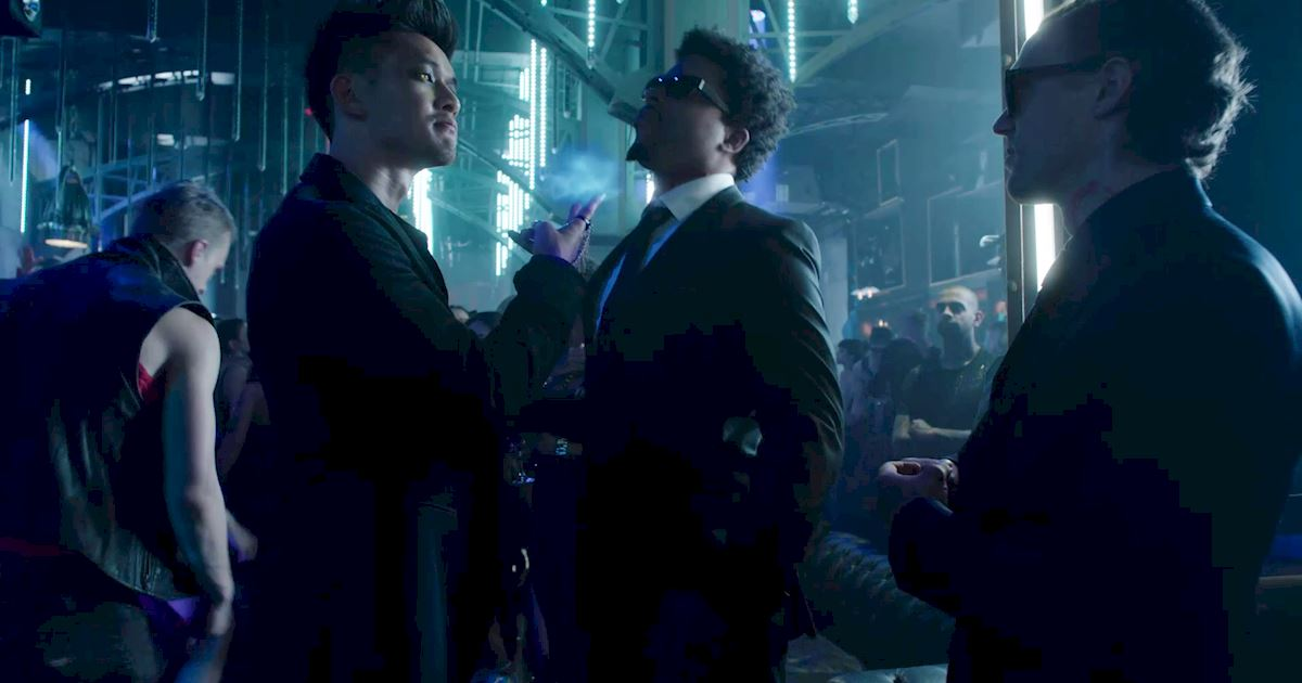 Shadowhunters - 14 Reasons Why Your Parents Should Be Thrilled To Have Magnus As Their Son-In-Law! - 1001