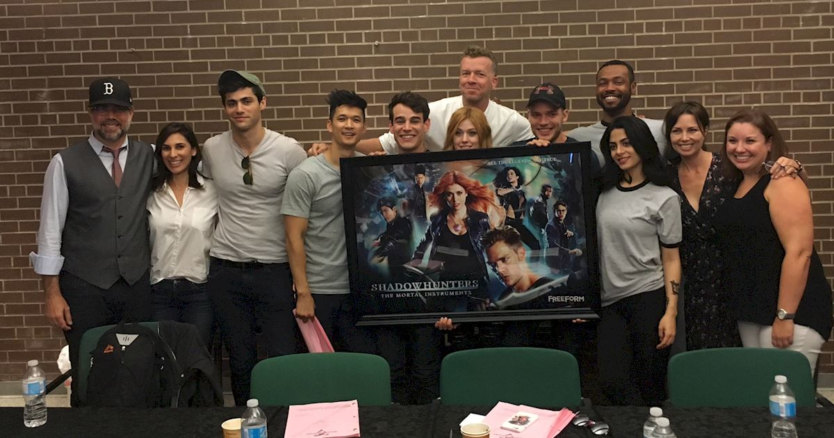 Shadowhunters - 10 Incredible Things We Know So Far About The Journey To Season 2! - 1011