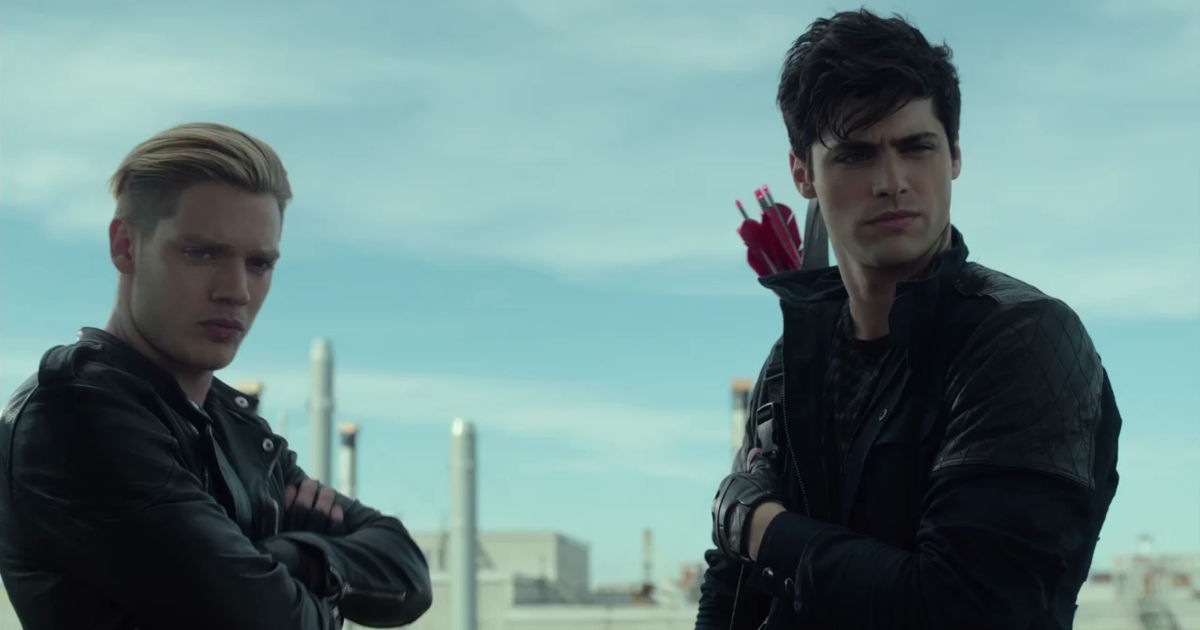 Shadowhunters - 12 Things Shadowhunters Fans Say All The Time That No One Else Understands! - 1002