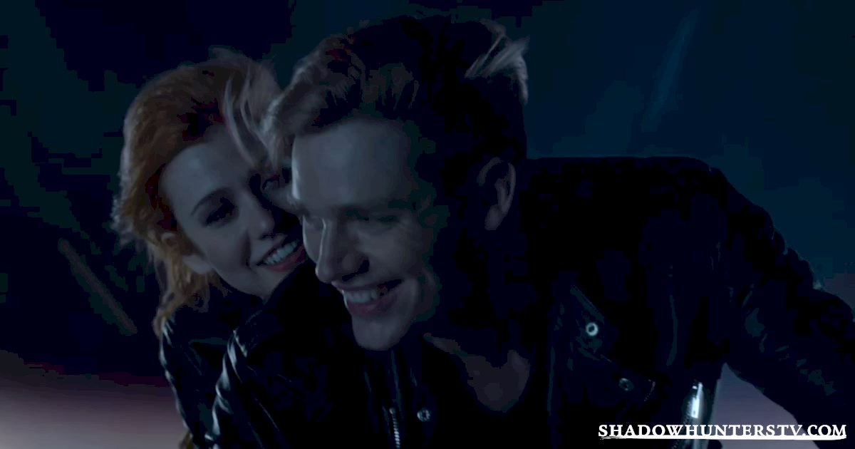 "Shadowhunters - Episode 103: ""Dead Man's Party"" Official Recap - 1018"