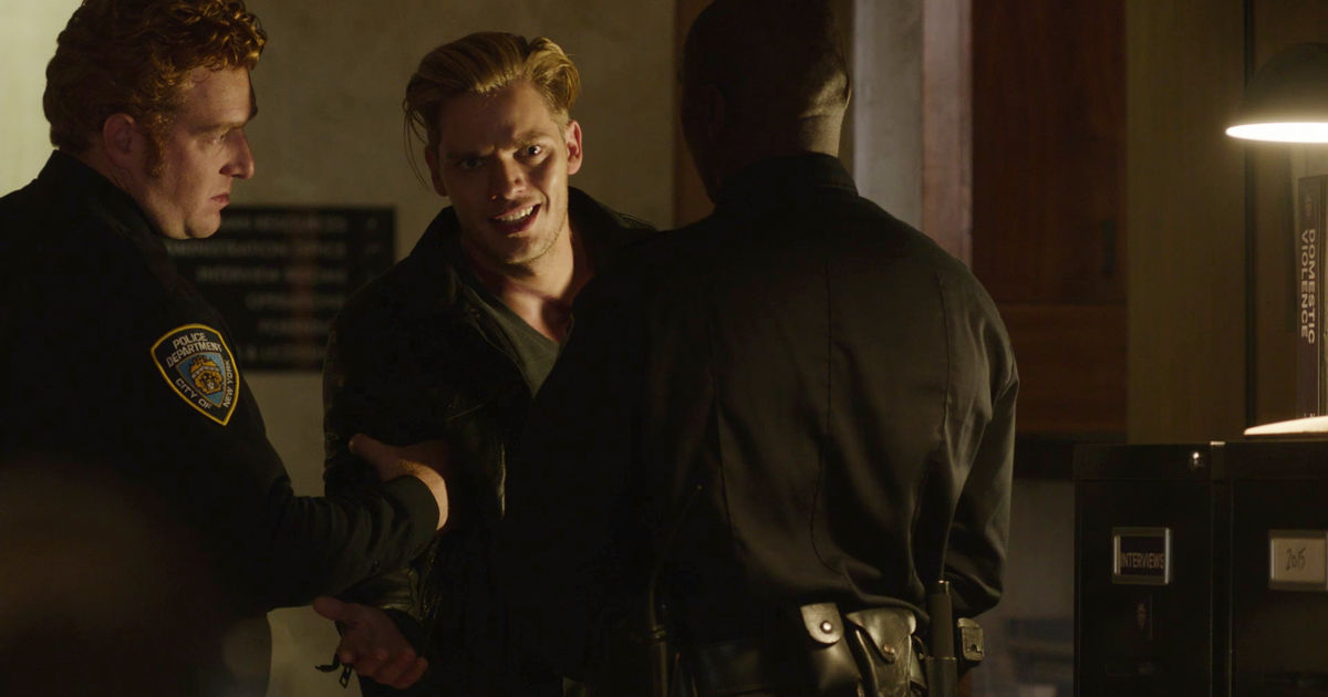 Shadowhunters - 12 Reasons Jace Might Not Be Perfect Boyfriend Material! - 1006