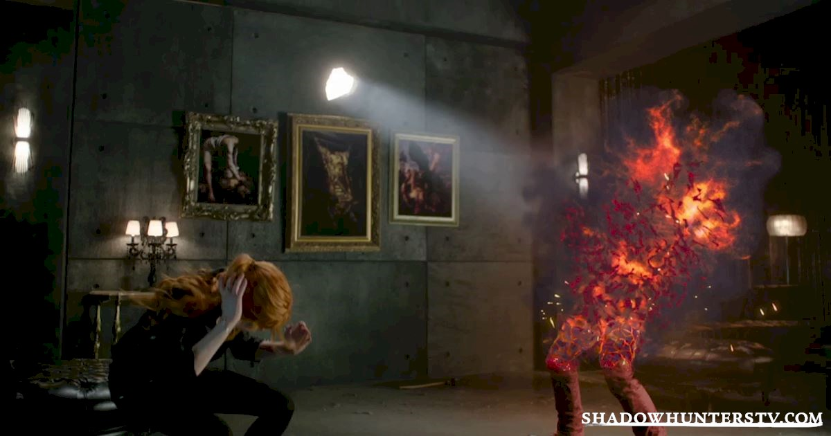 Shadowhunters - 18 Awesome Moments You Might Have Missed From Episode Three! - 1016