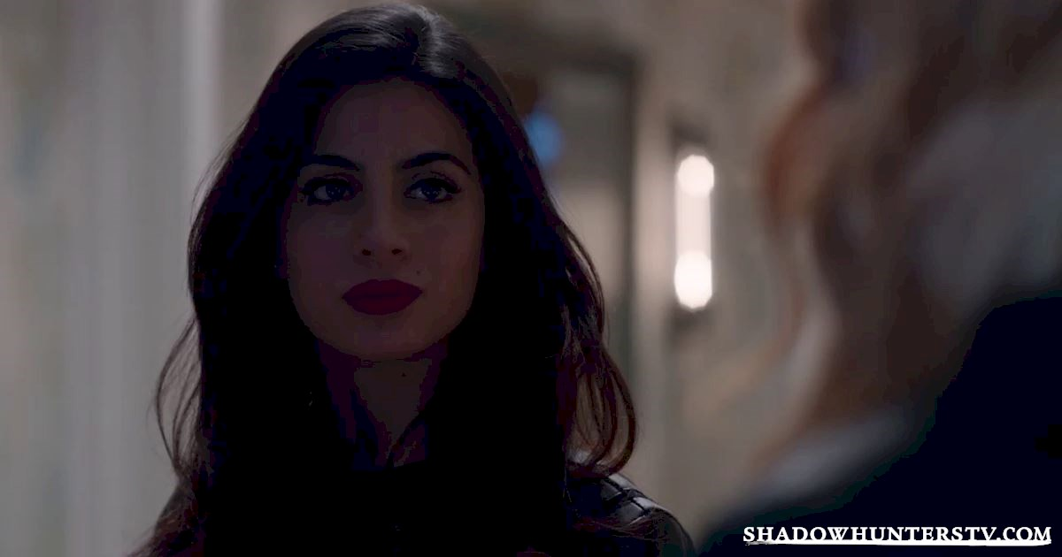 Shadowhunters - 18 Awesome Moments You Might Have Missed From Episode Three! - 1001