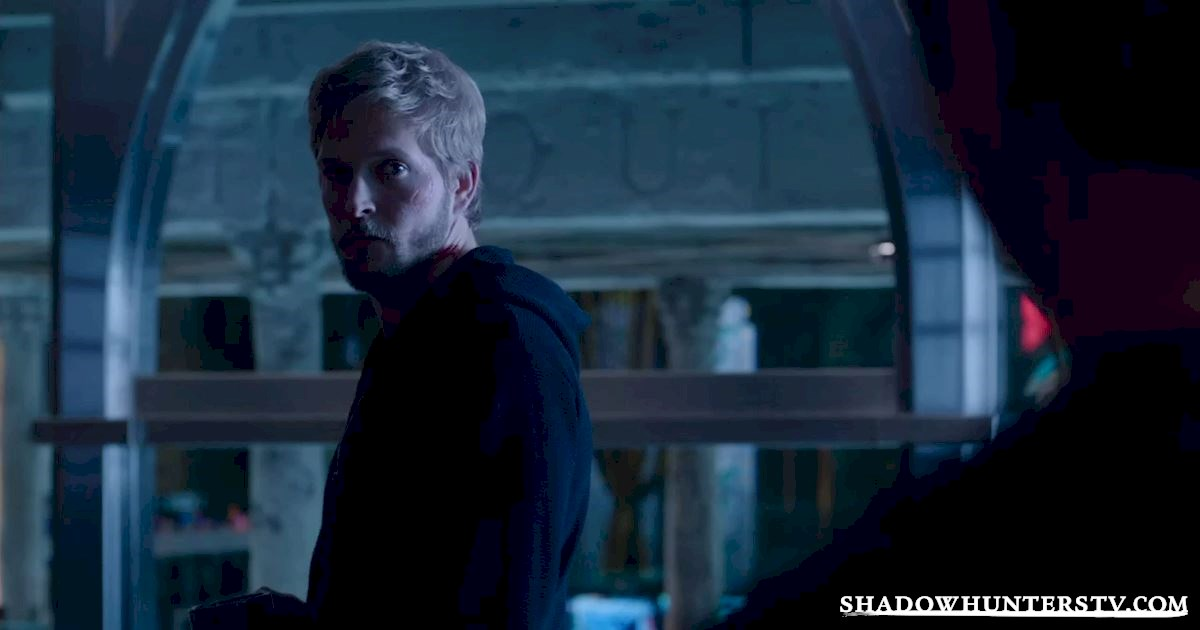 Shadowhunters - 18 Awesome Moments You Might Have Missed From Episode Three! - 1014