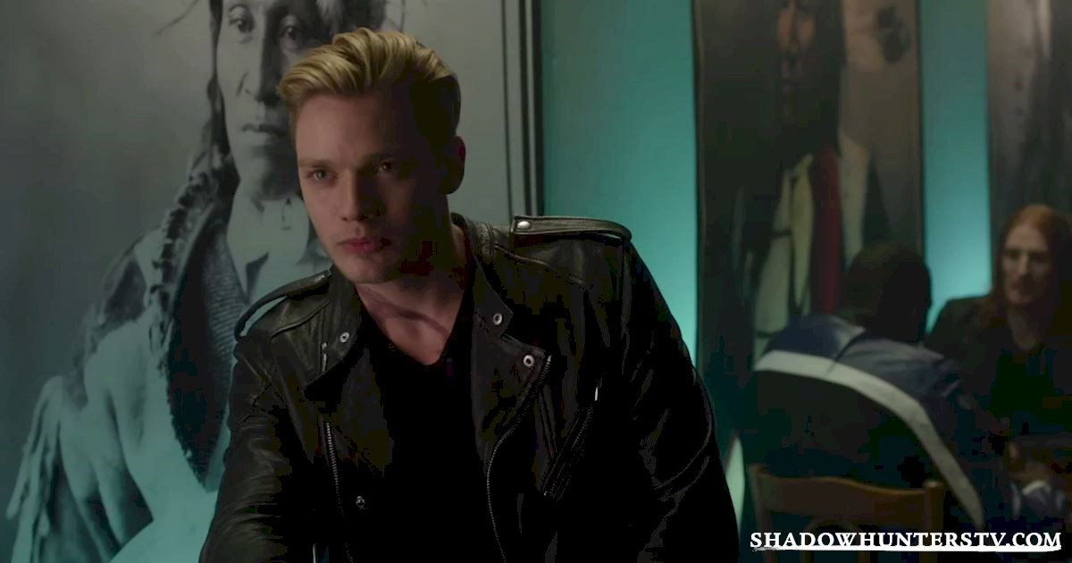 Shadowhunters - 18 Awesome Moments You Might Have Missed From Episode Three! - 1013