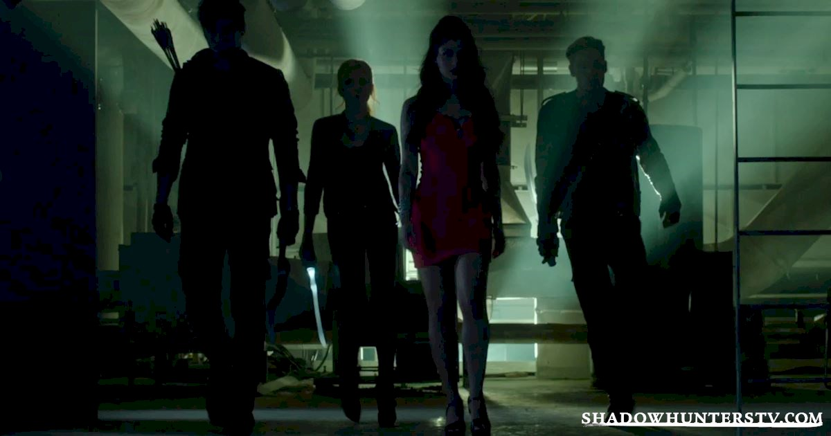 Shadowhunters - 18 Awesome Moments You Might Have Missed From Episode Three! - 1017