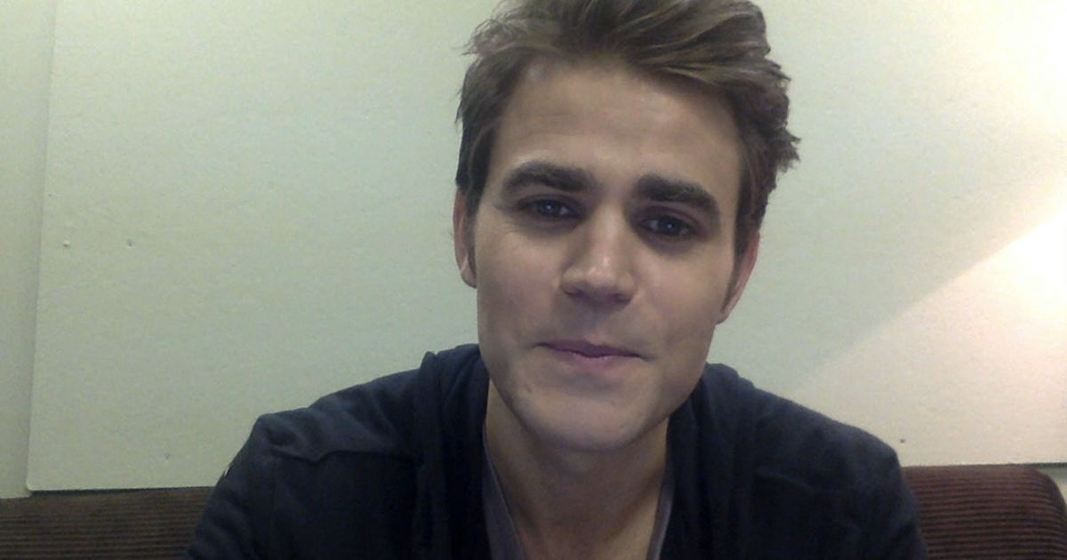 Shadowhunters - Exciting News! TVD's Paul Wesley Will Be Directing An Episode Of Shadowhunters! - 1002