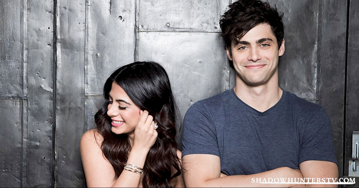 Shadowhunters - Caption This: So Much Love For The Lightwoods! - 1001