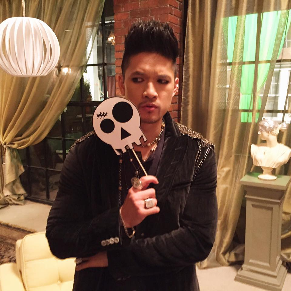 Shadowhunters - Here Are 8 Amazing Shadowhunters Cast Photos To Get You Buzzed For Halloween! - 1002