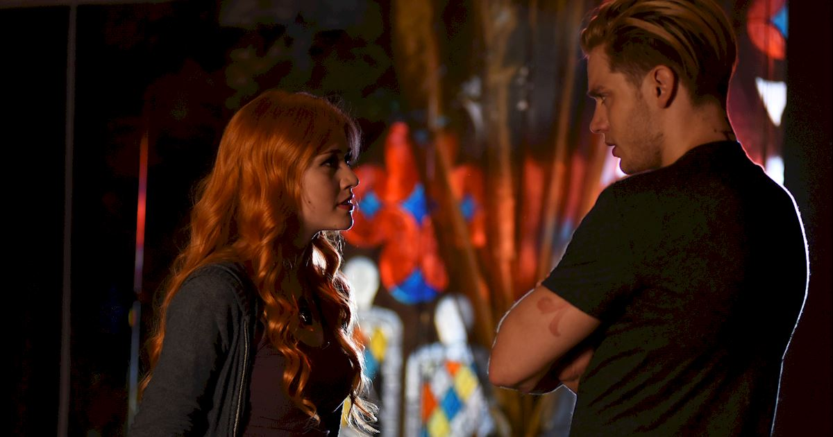 Shadowhunters - [PHOTOS] Amazing Photos from Episode Four's Downworlder Rave! - 1003