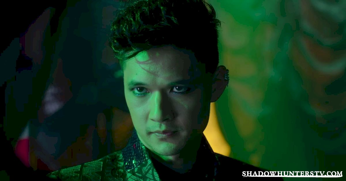 Shadowhunters - [QUIZ] How Closely Did You Watch Episode Four? - 1001
