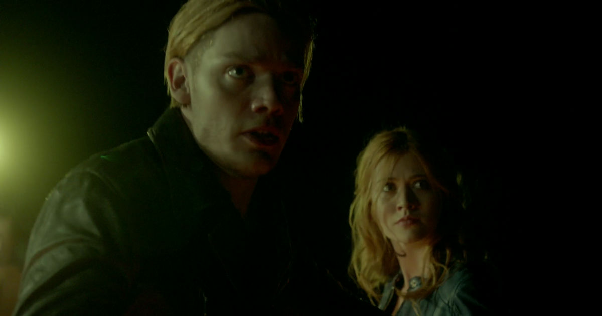 Shadowhunters - Jace Fights For His Freedom In This Dramatic Season 2 Sneak Peek! - 1007