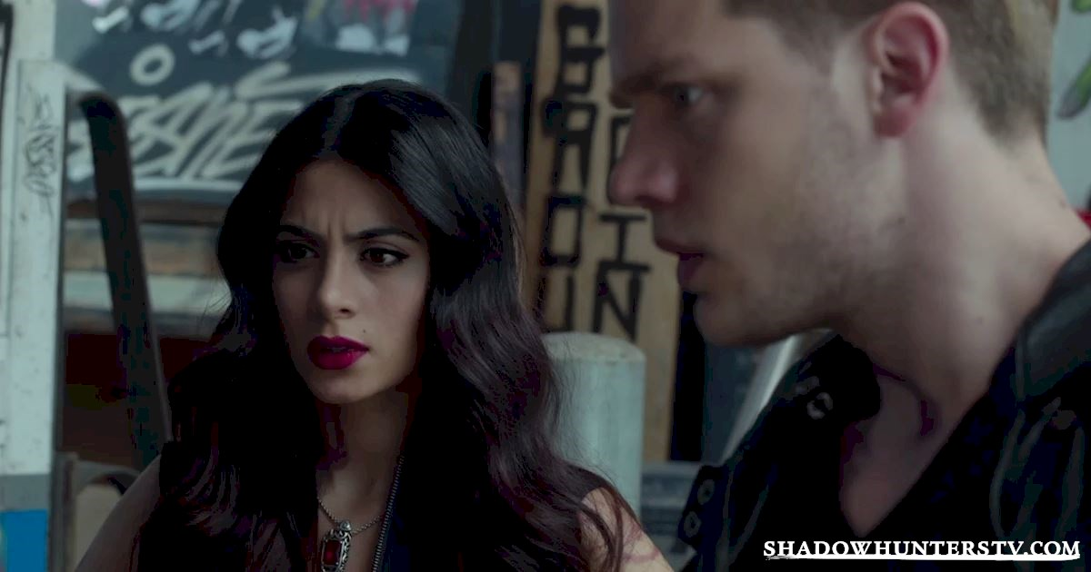Shadowhunters - 30 Big Things We Learned From Episode Five - 1025