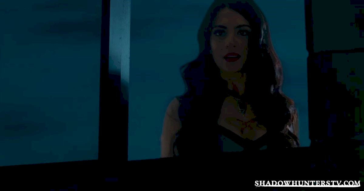Shadowhunters - 30 Big Things We Learned From Episode Five - 1028