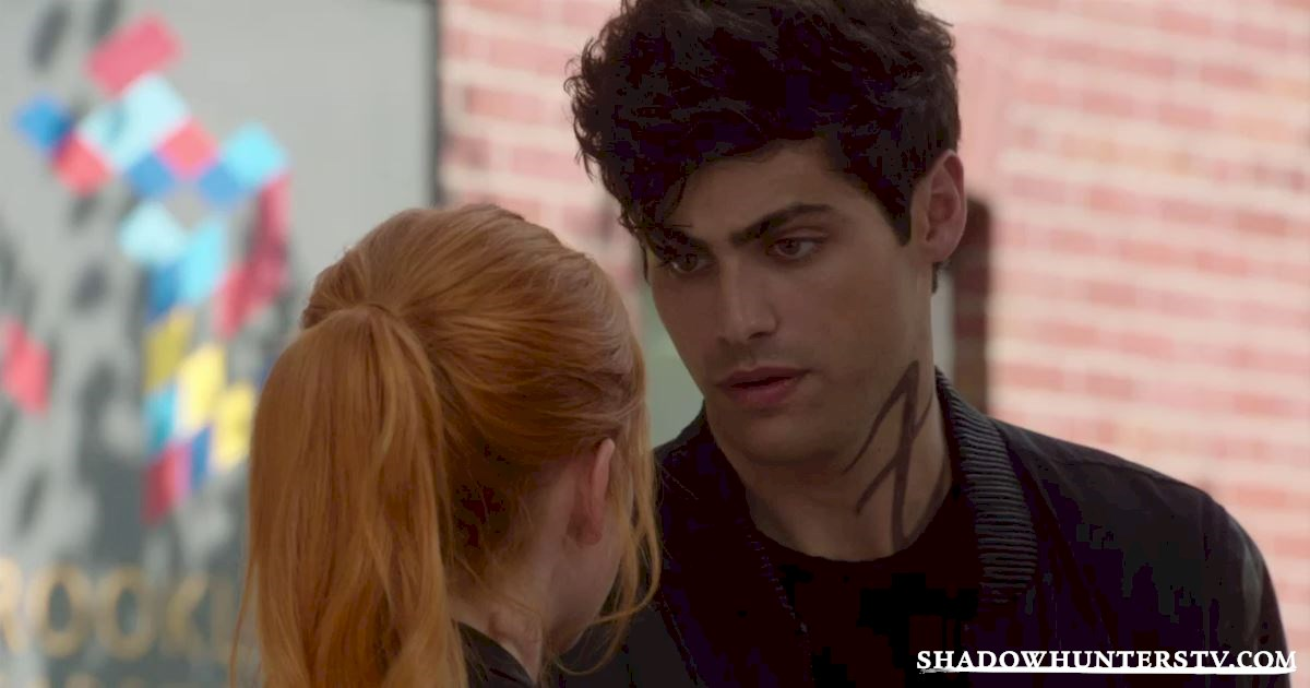 Shadowhunters - 18 Things You Might Have Missed From Episode Five! - 1007