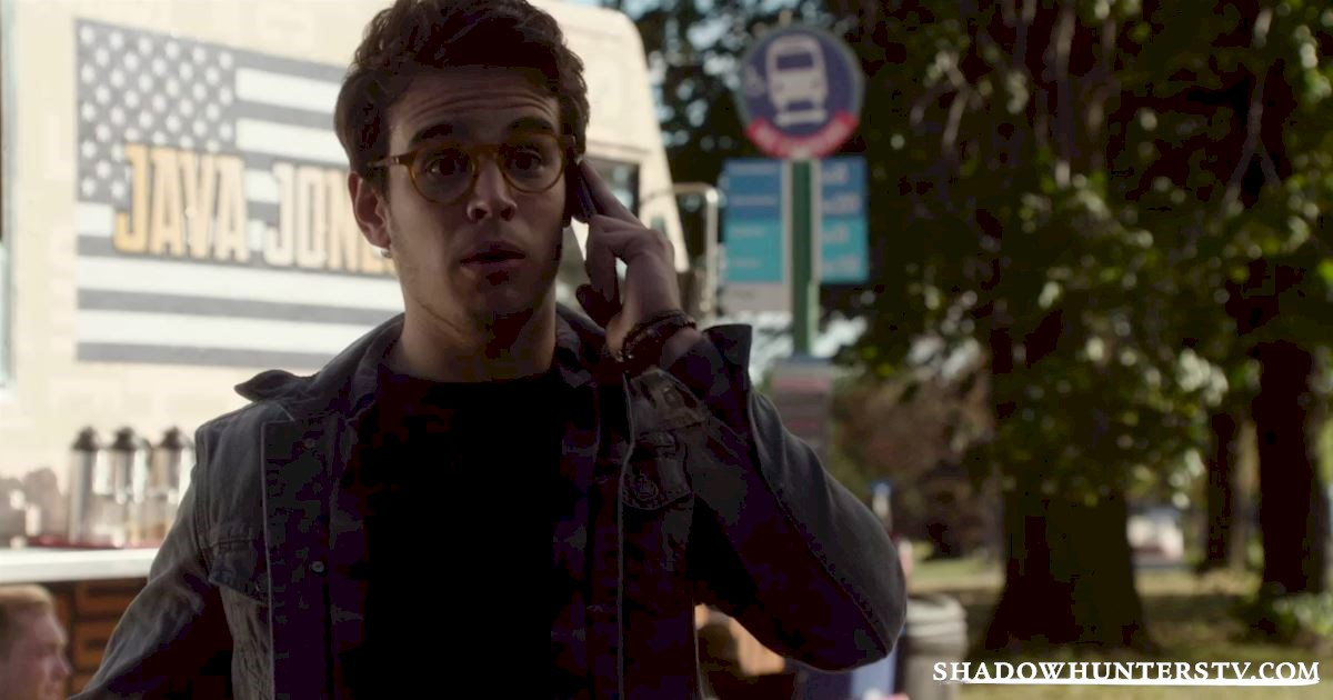Shadowhunters - Happy Birthday To Everybody's Favorite Mundie Alberto Rosende! - 1005