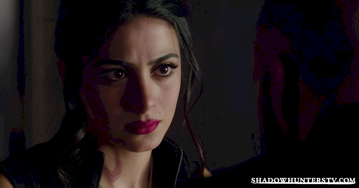 "Shadowhunters - Episode 106: ""Of Men and Angels"" Official Recap - 1012"