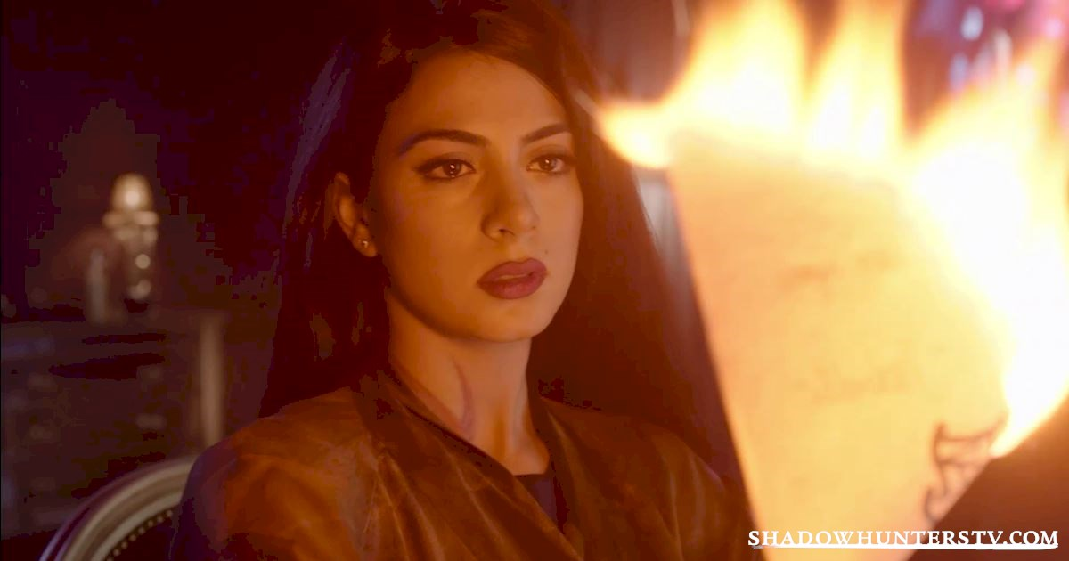 Shadowhunters - Malec's Secret Rendezvous: Lust after the Music from Episode Six! - 1001