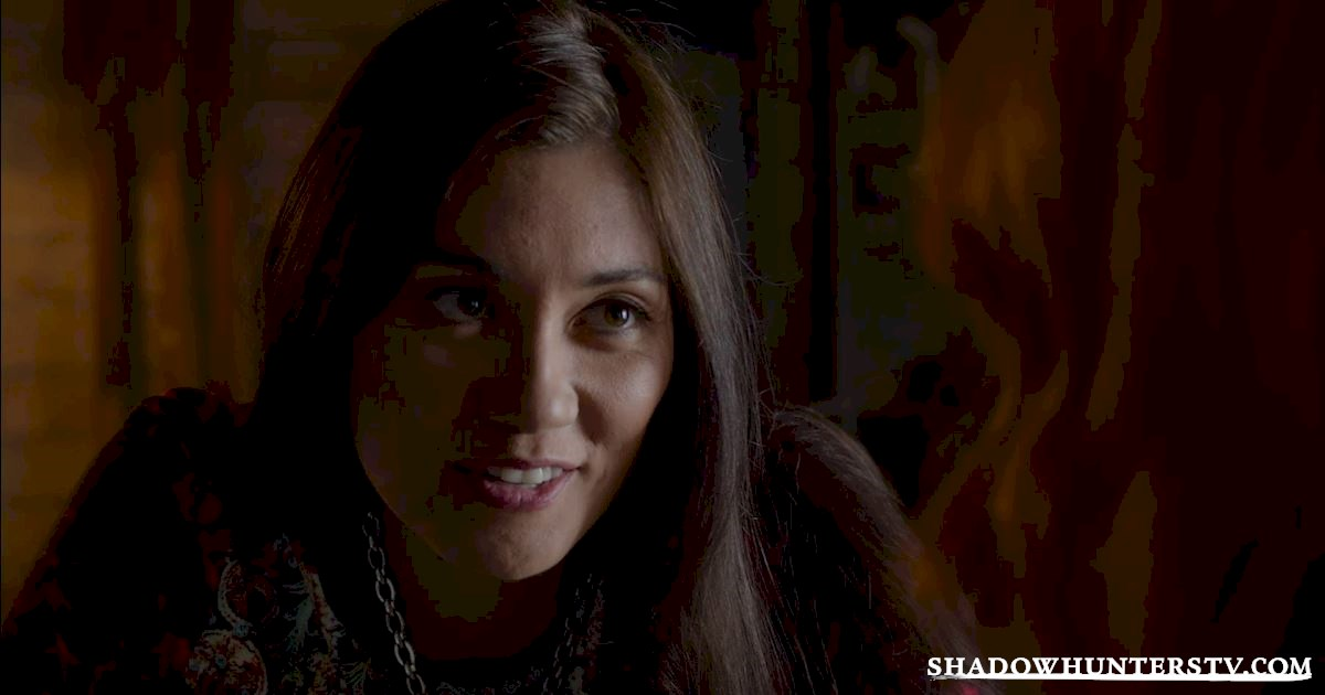 Shadowhunters - 11 Feelings We're All Having Halfway Through The Season! - 1002