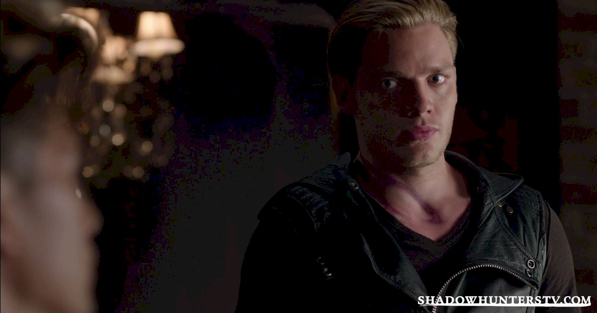 Shadowhunters - 31 Awesome Things We Learned From Episode Seven  - 998