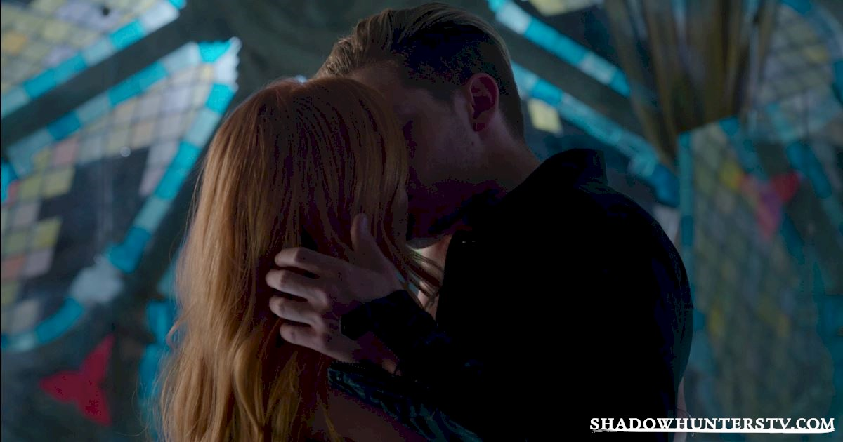 Shadowhunters - Episode 107: Did You Miss These 16 Amazing Moments? - 1018