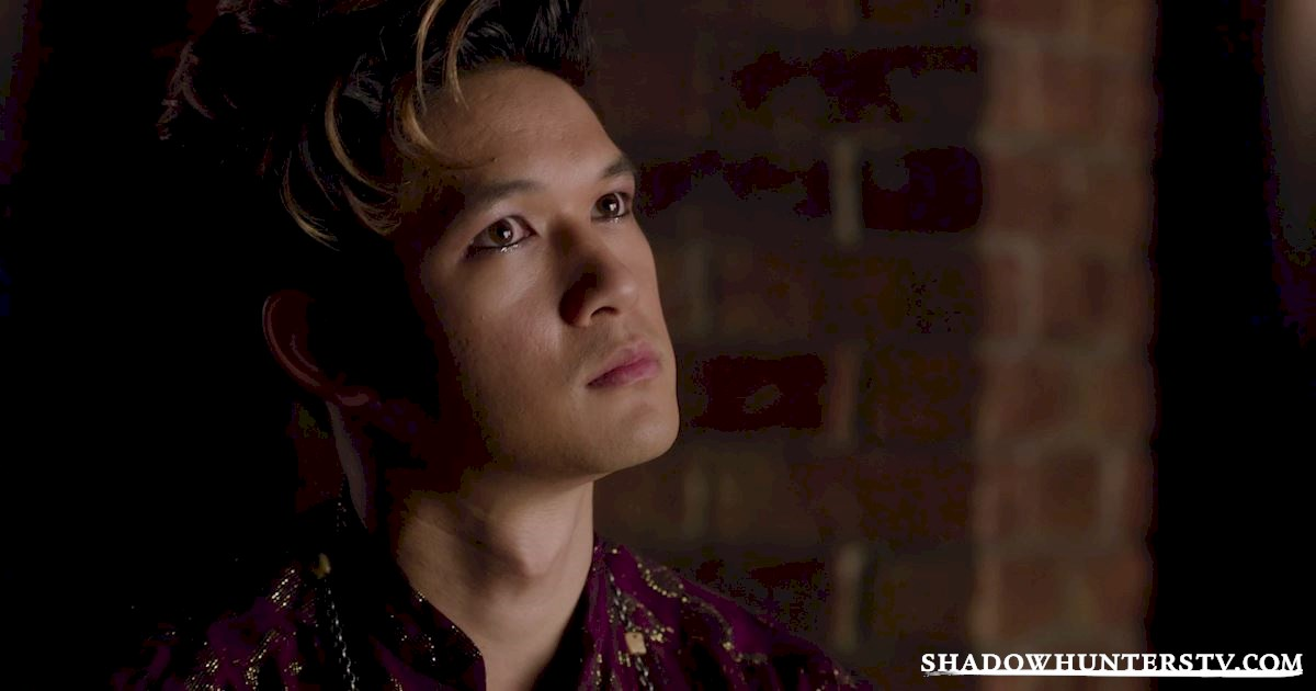Shadowhunters - 31 Awesome Things We Learned From Episode Seven  - 1013